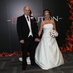 Wedding Photography at Christmas