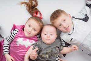 Family Portrait Photography Warrington