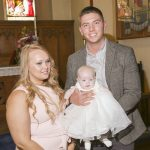 Christening, photography