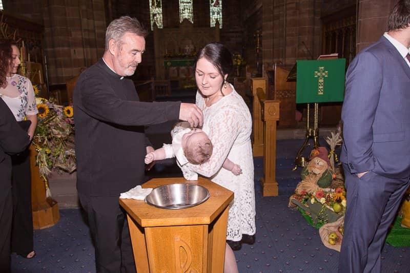 Baby Photography Warrington